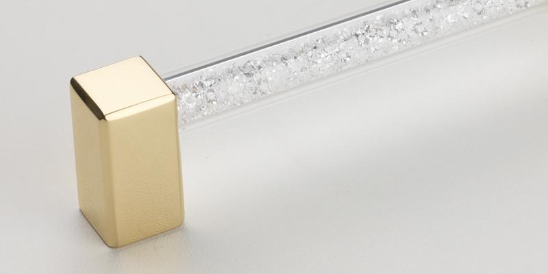 KristalLang - Made with Swarovski Elements - Svizzera